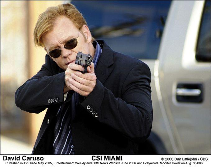 Ncis Miami Porn - Gun Porn