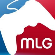 Mlg Gaming Icon Gr2 Influences Logos League Gaming Game App