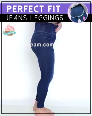 Photo of Perfect Fit Jeans Leggings