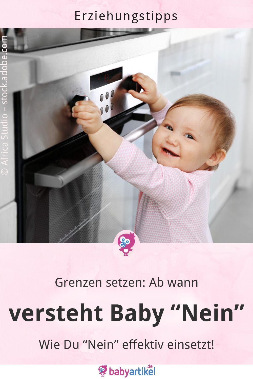 Photo of Baby Nein – Erziehungstipps