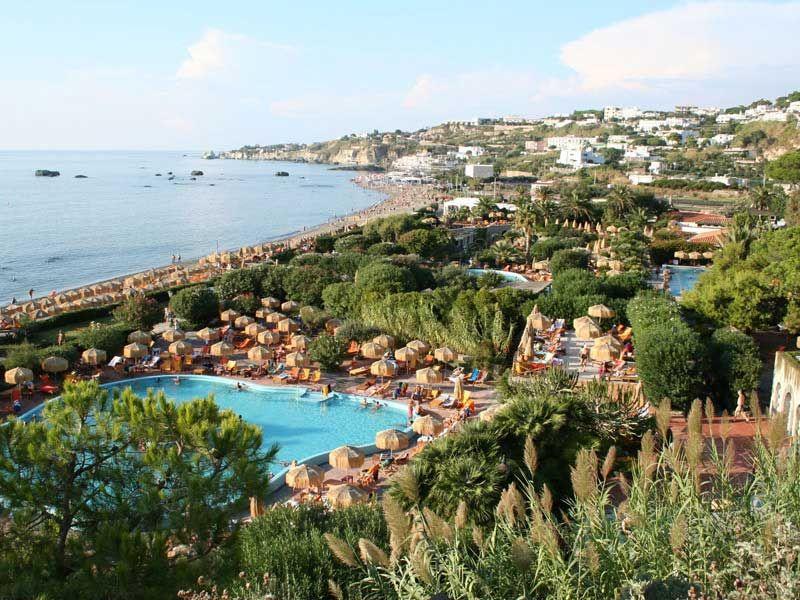 Ischia Poseidon Gardens