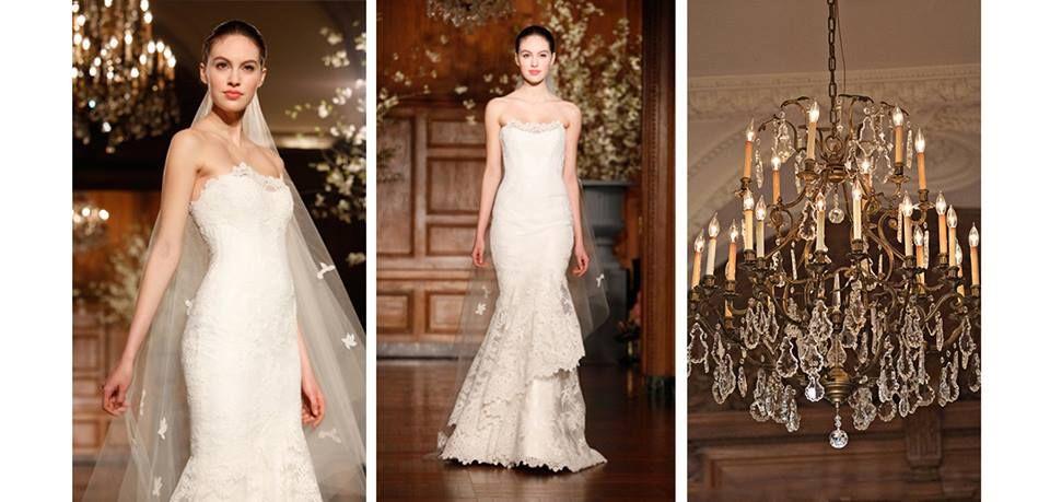 Shruthi In A Dreamy One Shoulder Pronovias Dress: Wedding Dresses, One