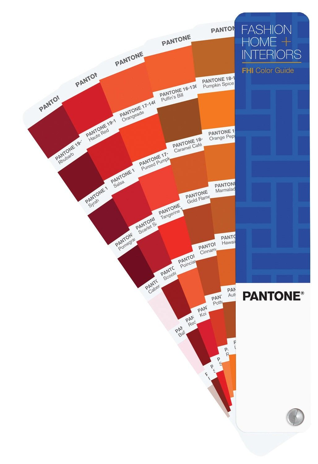 pantone color guide my design shop in chromatic flow - Pantone Color Swatch Book