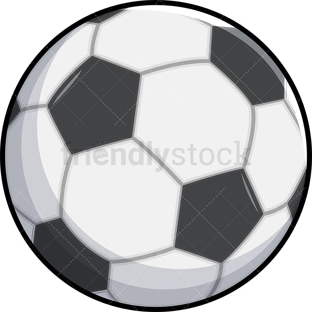 Soccer Ball Soccer Ball Cartoon Clip Art Soccer