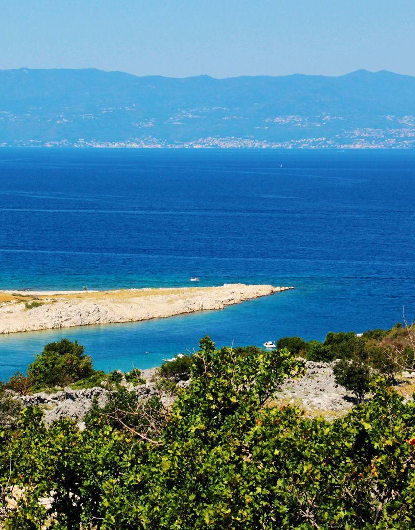 Pin On Croatian Islands