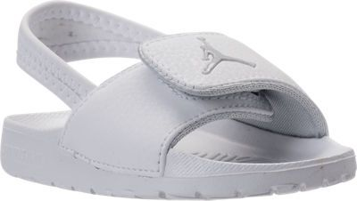 d2161fee35ba Boys  Toddler Jordan Hydro 6 Slide Sandals