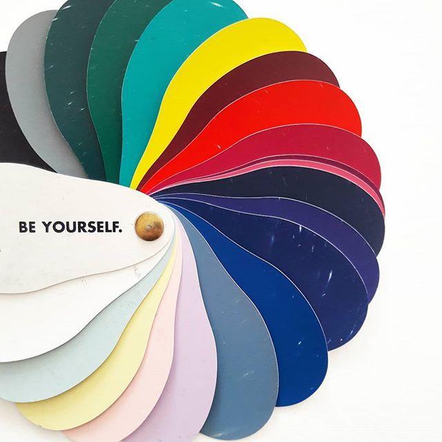 Warum Ein Farb Und Stilberatungskurs Mein Leben Einmal Komplett
