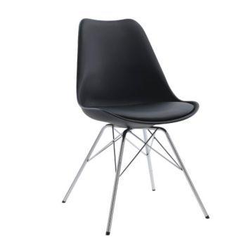 Sixteen Chaises Sejours Meubles Fly Mobilier De Salon Chaise Chaise Noire