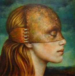 Pam Hawkes, 'The Darkest of Days and The Brightest Nights I,' , RJD Gallery