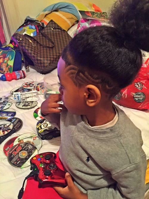 Galerry haircut boy game