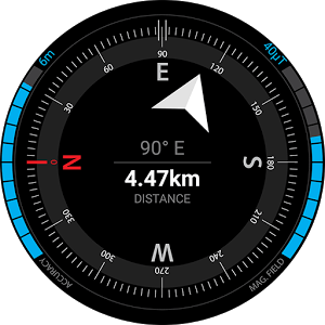 GPS Compass Navigator v2.20.7 [Pro] [Latest] (With images