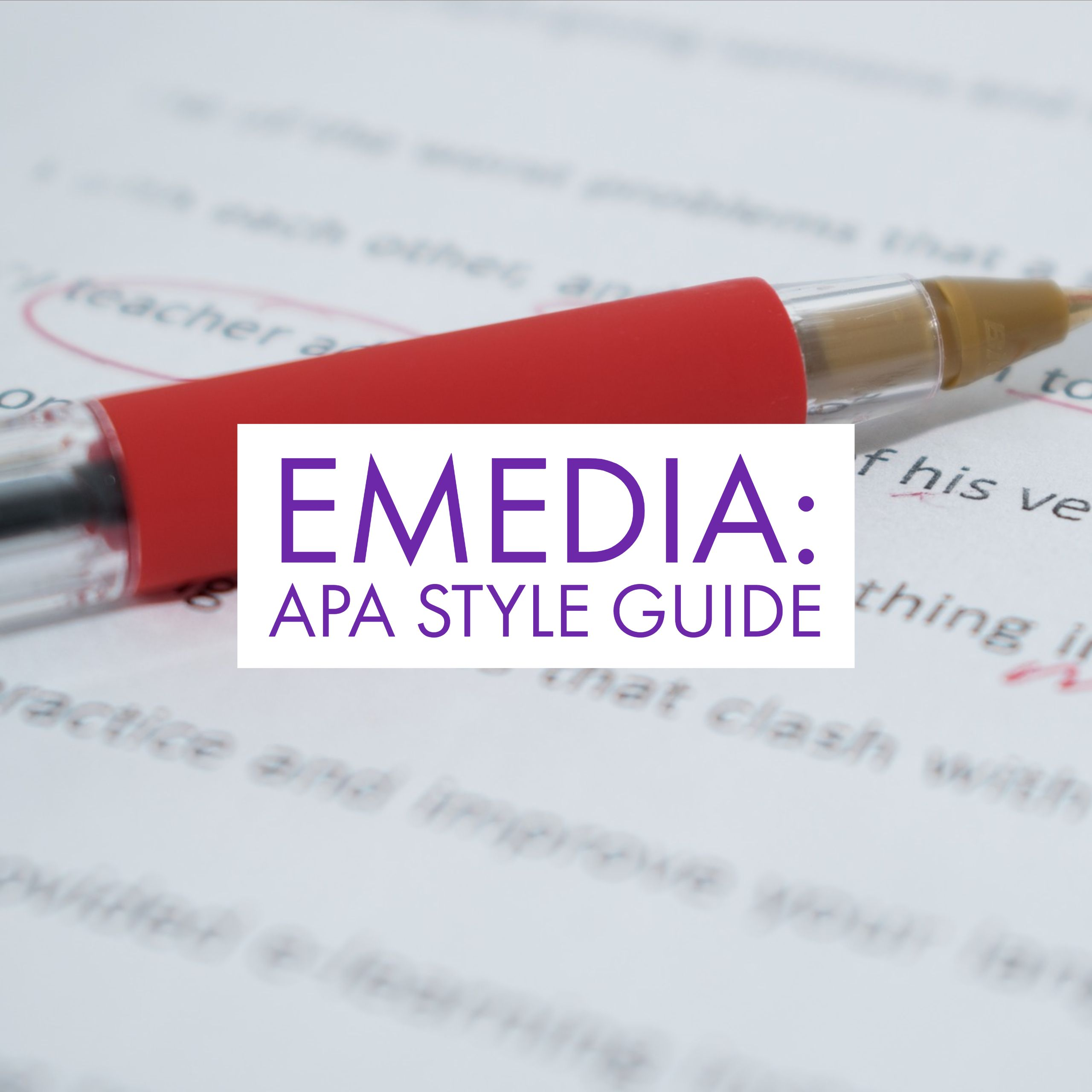 Apa Style Guide American Psychological Association Health Science How To Cite A Chapter In Book 6th Edition