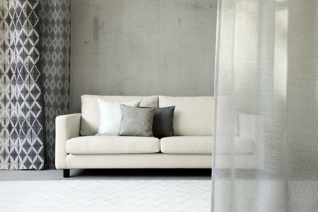 Christian Fischbacher collection available in our showroom ...