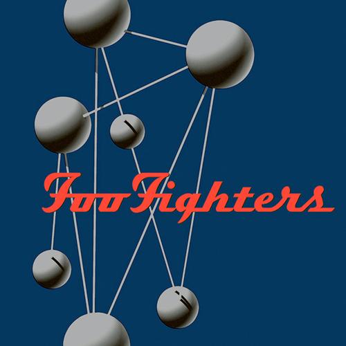 Rock Album Artwork Foo Fighters Foo Fighters Album Foo Fighters Everlong Foo Fighters