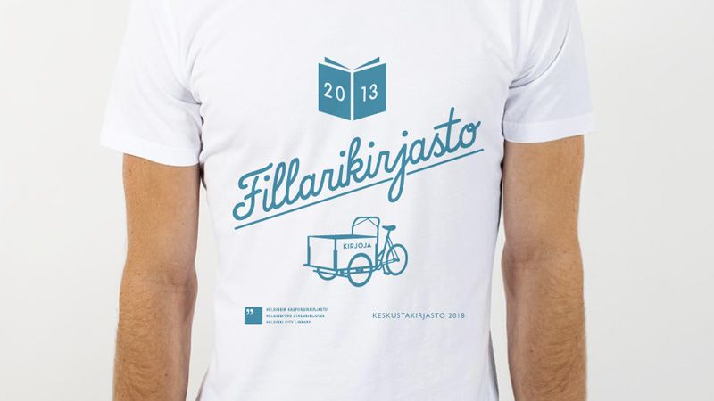Fillarikirjasto