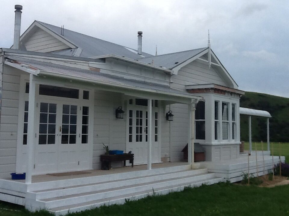 Manakau In 2019 Street Appeal Colours House Paint