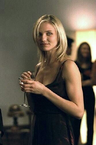 Pin by Julia Hiley on Hair and beauty | Cameron diaz hair ...Cameron Diaz Movies Sad