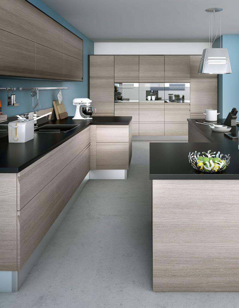 cuisine lapeyre nos mod les de cuisine pr f r s elle d coration pinterest lapeyre. Black Bedroom Furniture Sets. Home Design Ideas