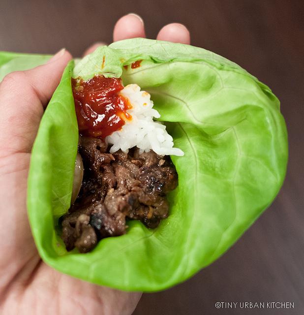 Korean Bulgogi Recipe | Bulgogi recipe, Recipes, Bulgogi