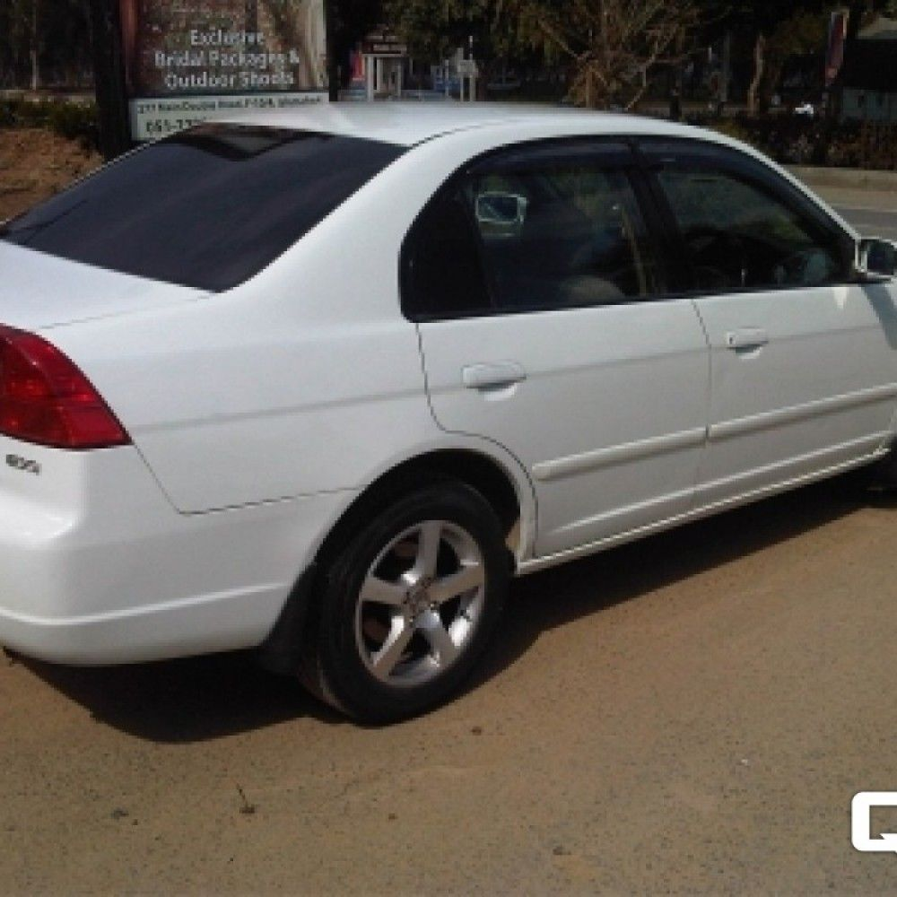 Comments By Seller Honda Civic 2005 Model White Color Islamabad Number Urgently For Sale Specification Vehicle Cond Honda Civic 2015 Honda Civic Civic For Sale