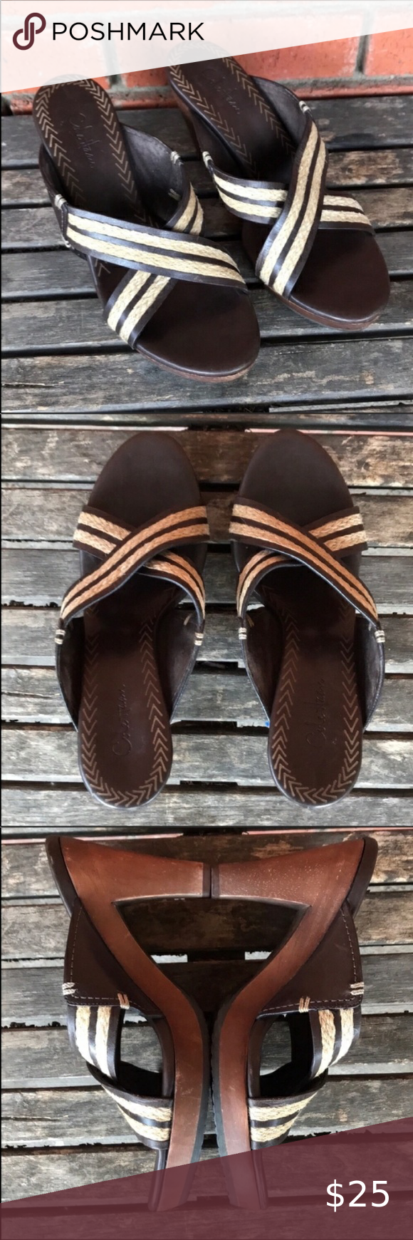 I just added this listing on Poshmark: Cole Haan Sandals. #shopmycloset #poshmark #fashion #shopping #style #forsale #Cole Haan #Shoes