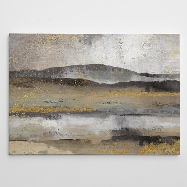 Overstock Com Online Shopping Bedding Furniture Electronics Jewelry Clothing More Rolling Hills Painting Mountain Art Print Painting