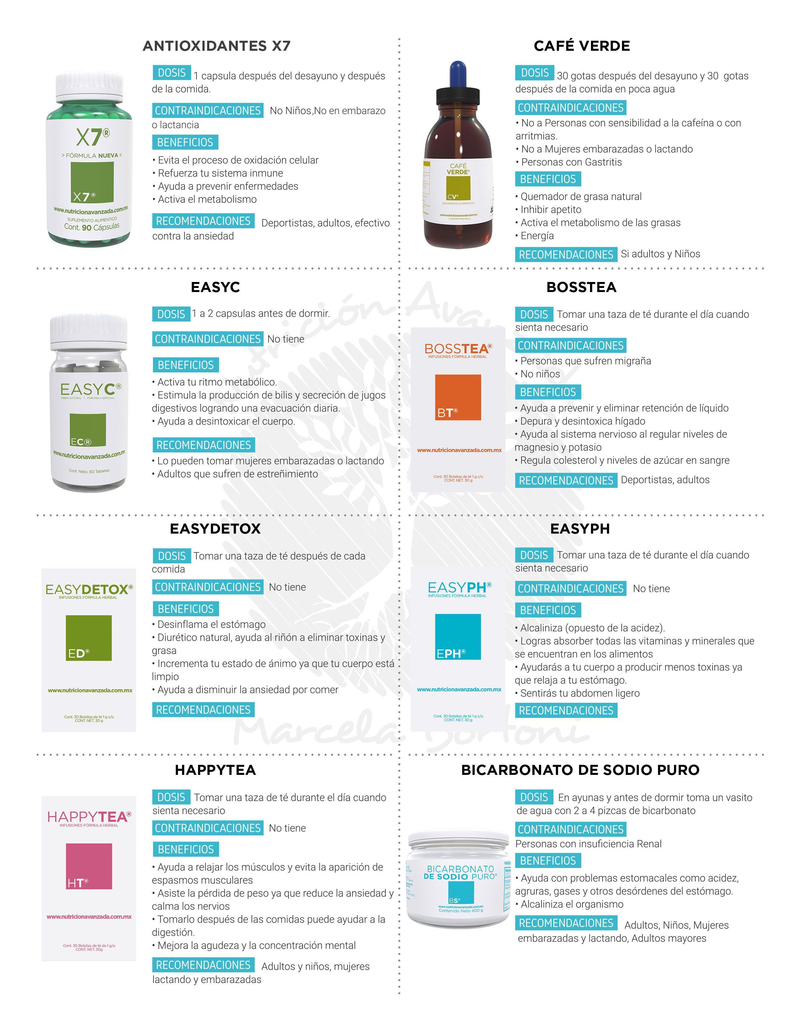 productos naturales para la ansiedad y los nervios