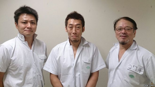 Japan has a reputation of being a homogeneous, mostly harmonious society. There are few foreigners, linguistic differences are rare and on the surface class distinctions are largely absent. But, as Mike Sunda discovered, there is one, often...
