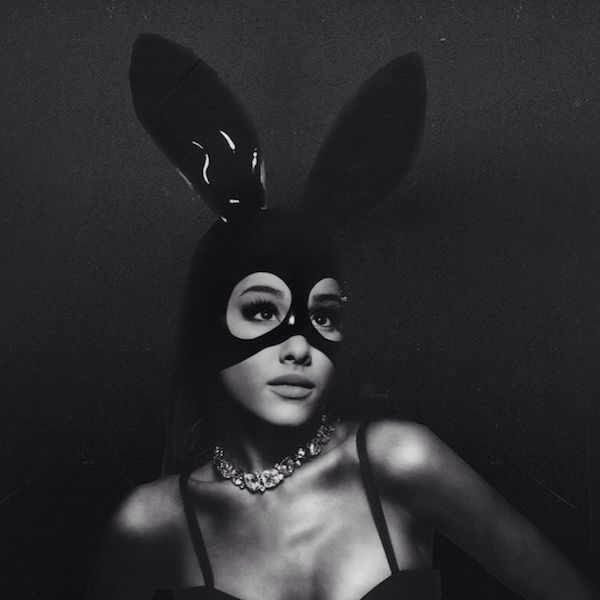 Dangerous Woman Out Today ☁️