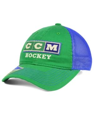 5bfdf9ce Ccm Hartford Whalers Slouch Cap - Tan/Beige Adjustable | Products ...