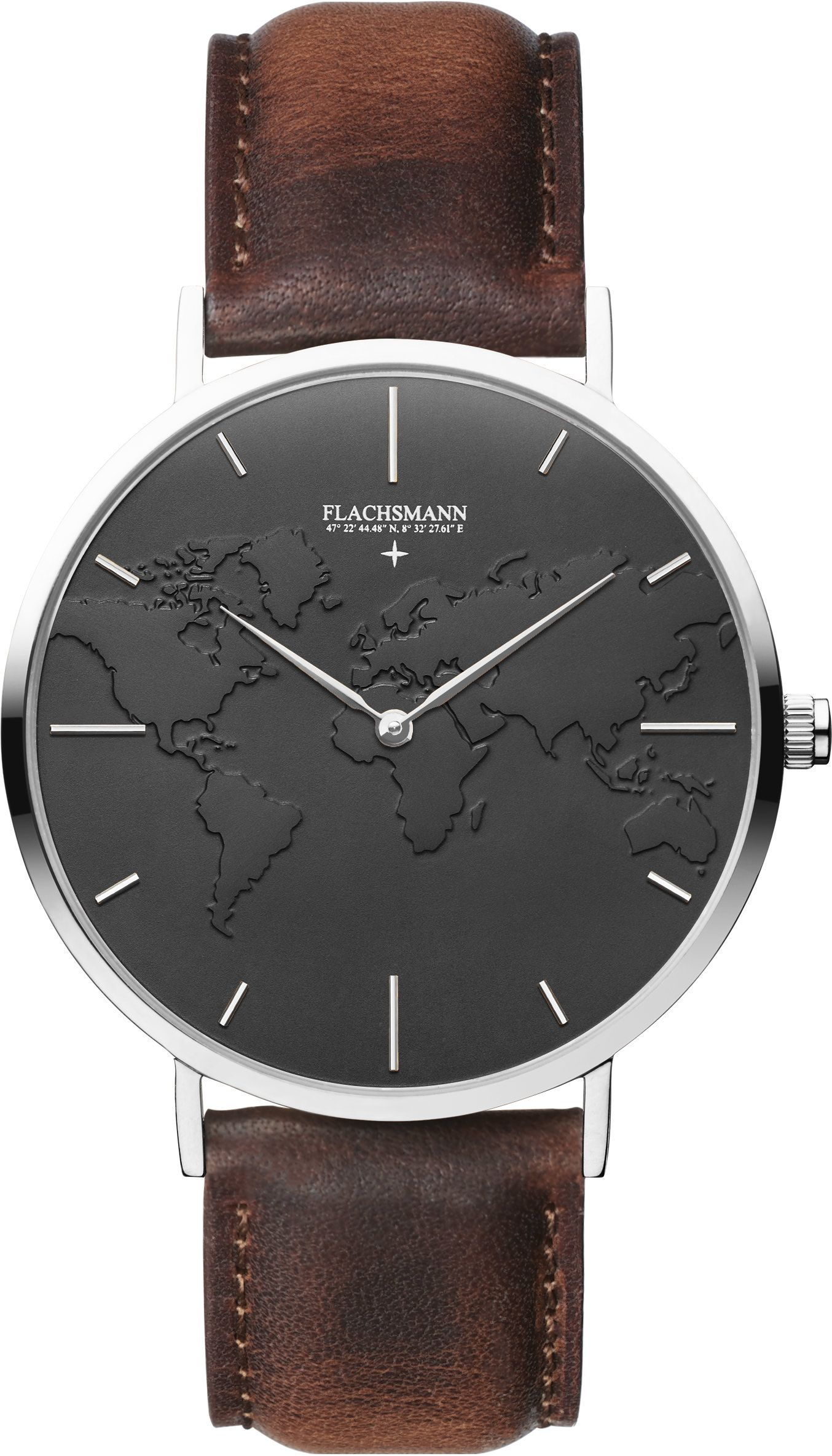 Flachsmann Watches Uhren Herren Und Uhren
