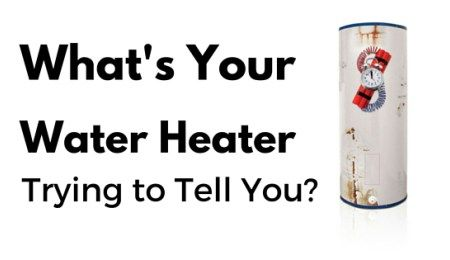 When Should You Replace Your Hot Water Heater With Images