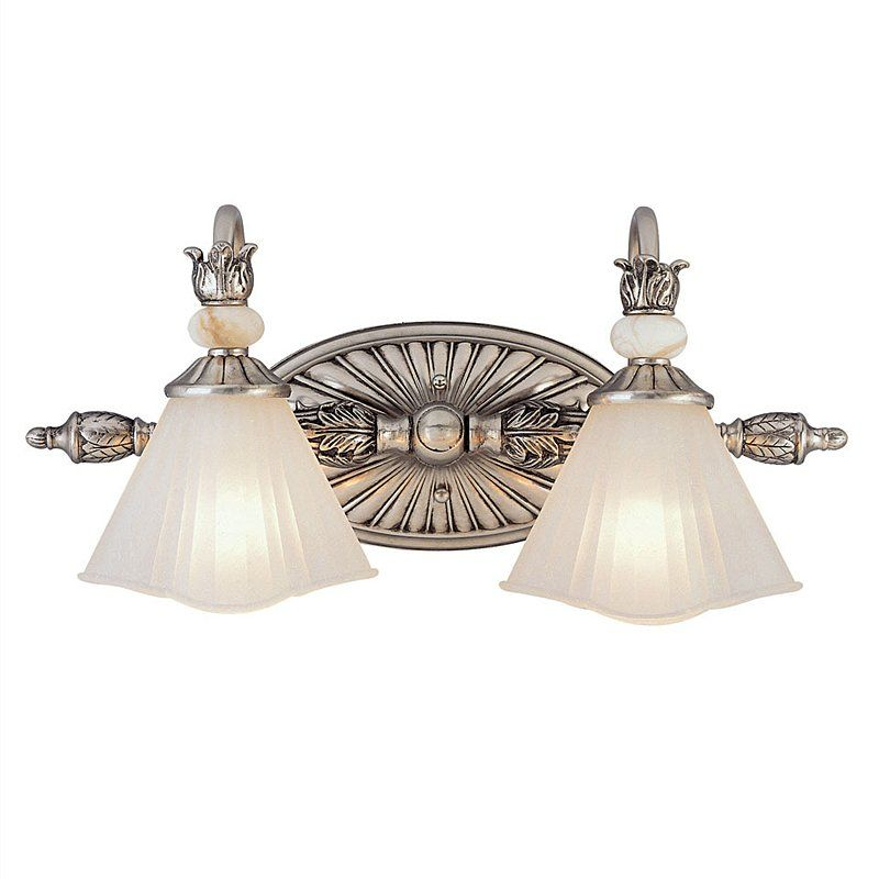 Savoy House GZ MultiLight Bathroom Light Sterling Silver - Savoy bathroom light fixtures