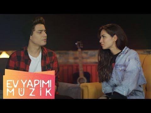 Cagatay Akman Sensin Benim En Derin Kuyum Official Video Youtube Muzik Sarkilar Sarkicilar