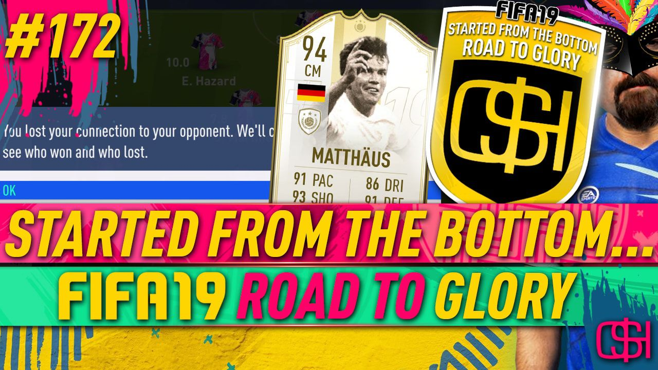 WEIRD GLITCH?? I PRIME MOMENTS ICON MATTHAUS WORTH IT? I
