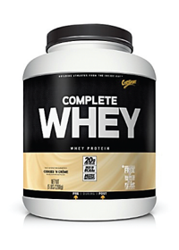Cytosport Complete #Whey #Cookies N #Creme #Protein #Powder