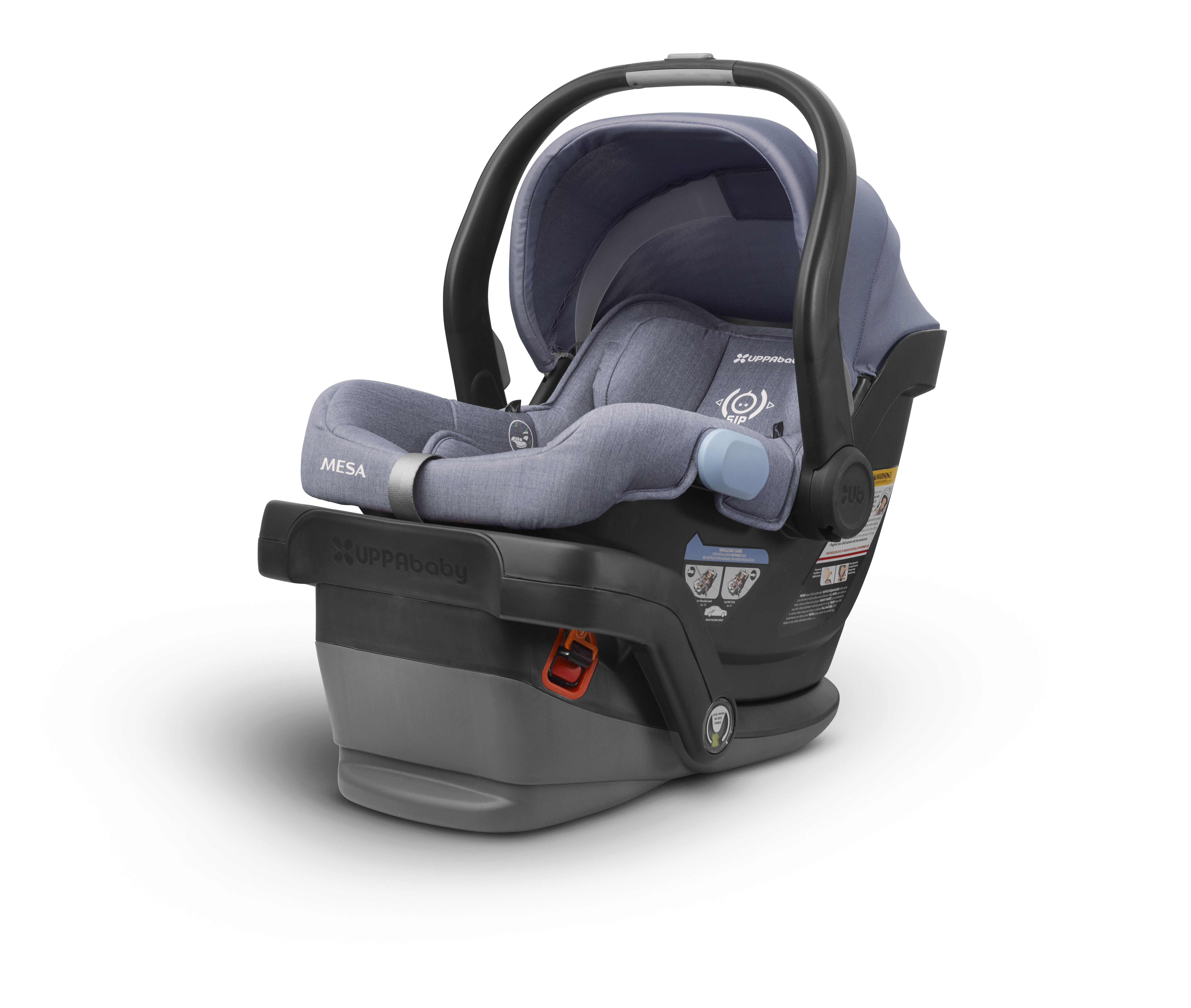 MESA 2020 Baby car seats, Car seats, Uppababy mesa