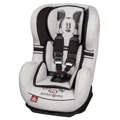 Nania Cosmo Sp Car Seat Mickey Mouse Car Seats Baby Car Seats Child Car Seat