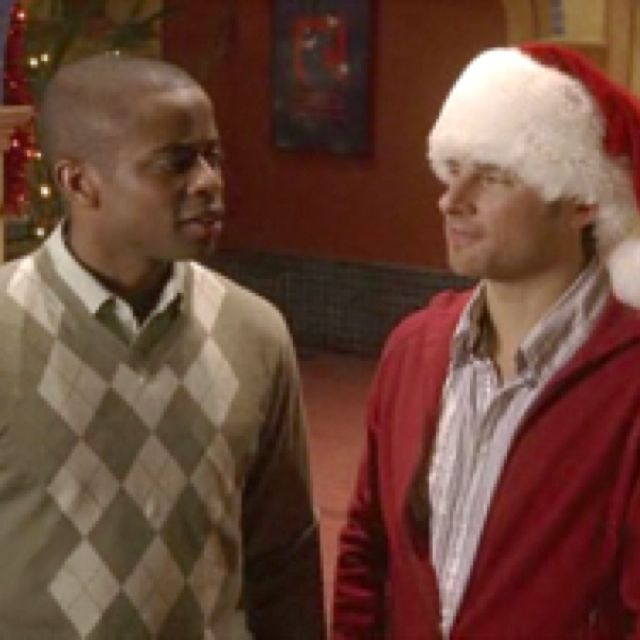 Psych Christmas Episodes.Psych Christmas My Fav Shows Christmas Episodes Psych