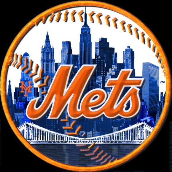 New York Mets Realogo Mets Mets Baseball New York Mets Baseball