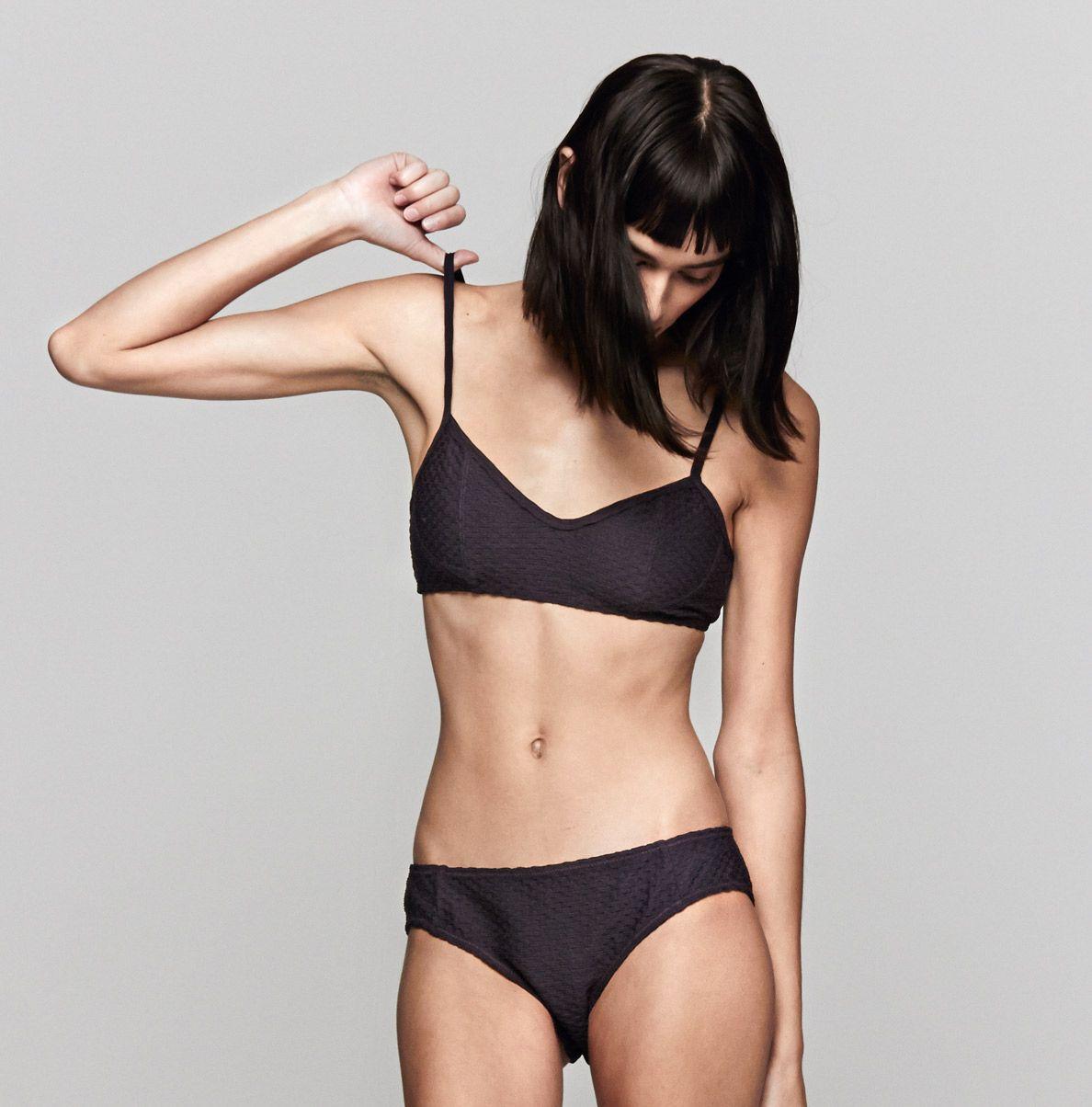 Bikini Margaux Brooke naked (25 photos), Sideboobs