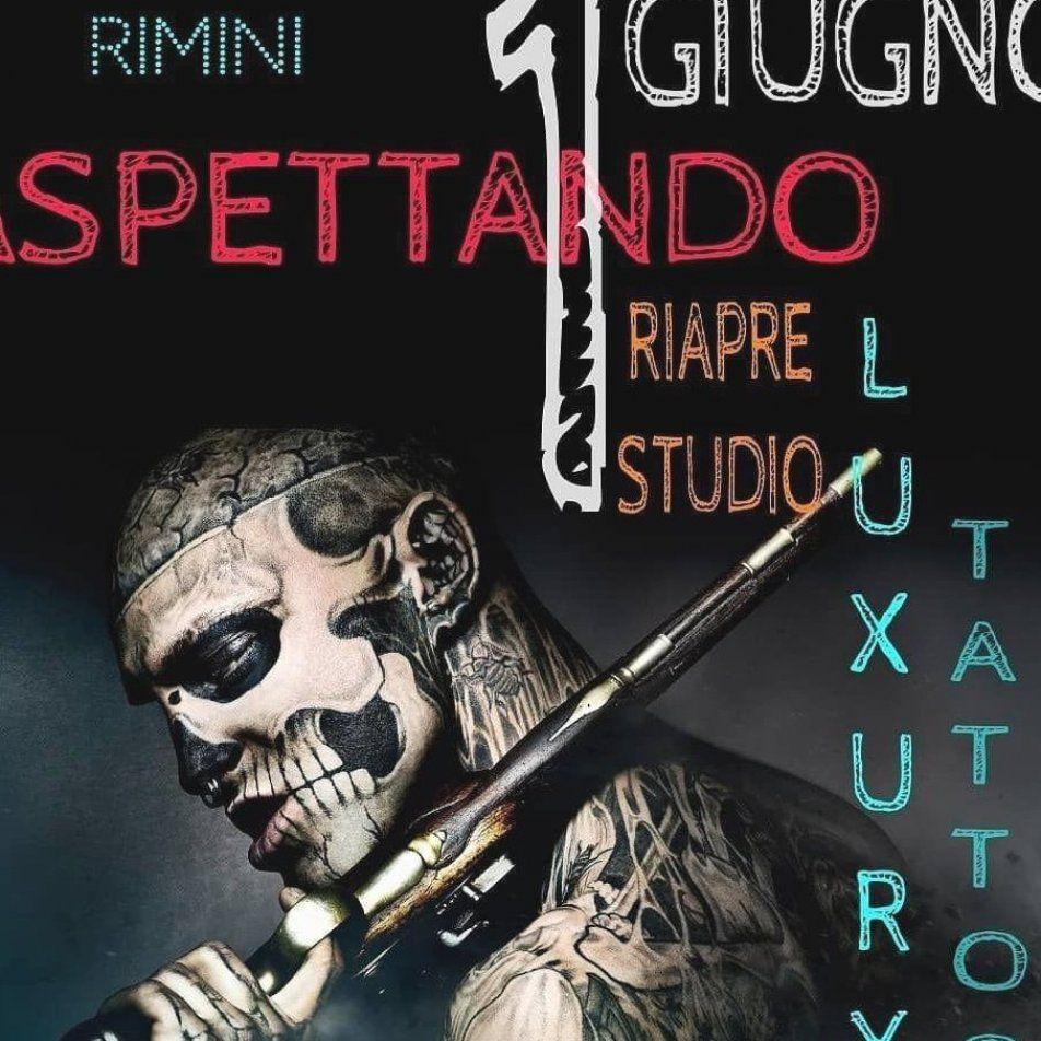 APERTURA 1 GIUGNO   LUXURY TATTOO INK Via Dante 27 Cattolica   Rimini Tel  3394948995  #tatuaggi #tattoo #tatuaggio #tattoos #ink #inked #tattooartist #tattoostudio #tattooart #tattooed #instatattoo #tattoolife #tatuatoriitaliani #art #tattooshop #studiotattoo #tattooing #tattooitalia #inktattoo #tattoostyle #italy #tatuaje #tattooink #traditionaltattoo #realistictattoo #piercing  #microdermal #microblading #cattolica #rimini