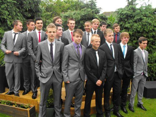 Homecoming Guys Prom Guy Outfits Things To Wear Prom Prom For