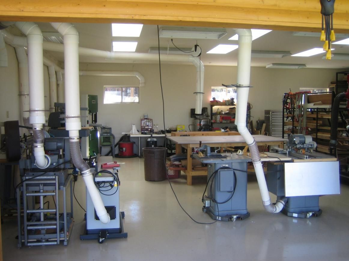Dust Collection Dust Collection In 2019 Woodworking
