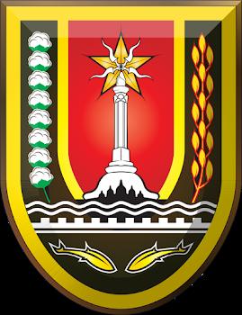 Lambang Kota Semarang Jawa Tengah Semarang Kota Indonesia