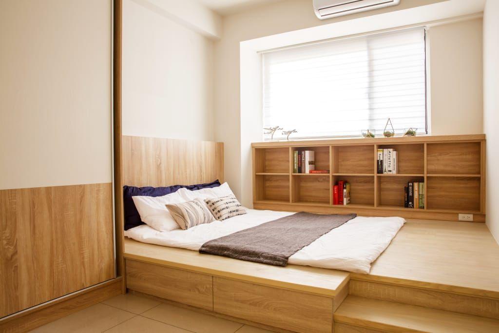7 Segreti Per Tenere Sempre Tutto In Ordine Homify Japanese Style Bedroom Small Room Design Bedroom Room Design Bedroom