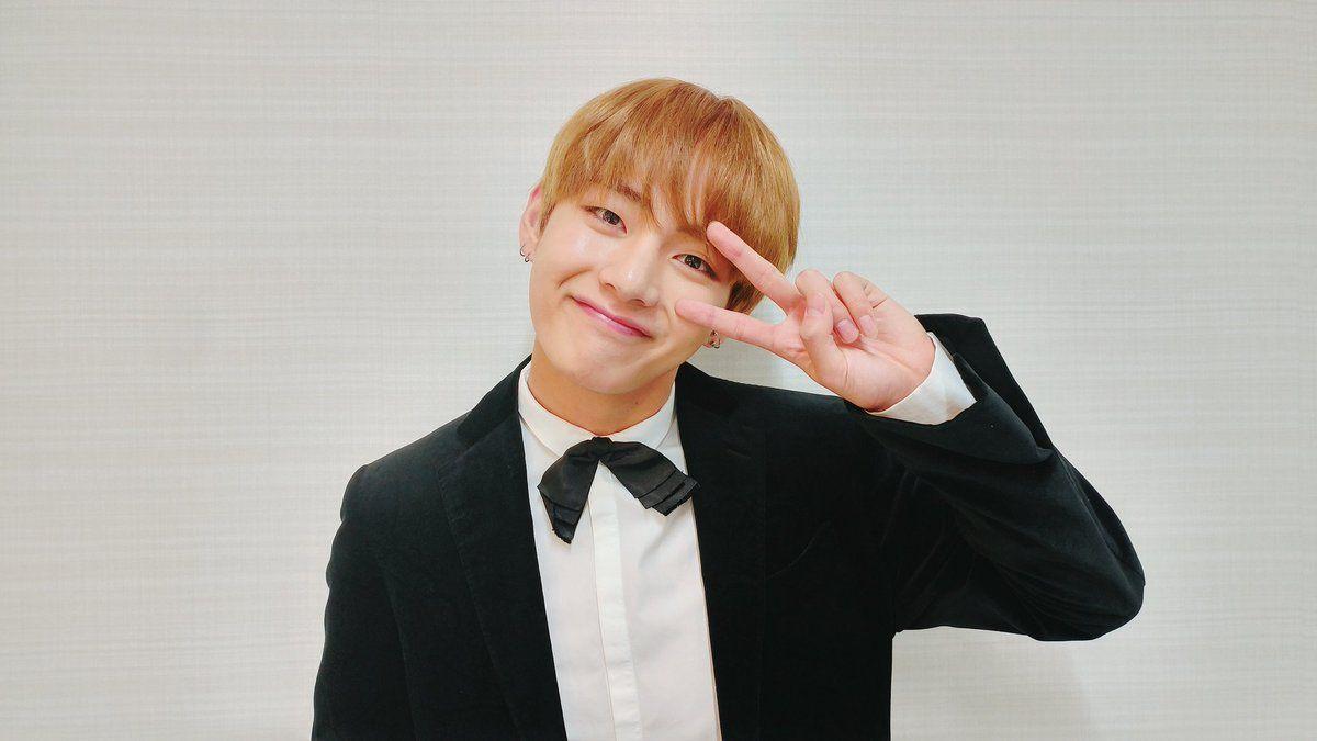 방탄소년단 V 태형 (@BTS_KTHG) | Twitter