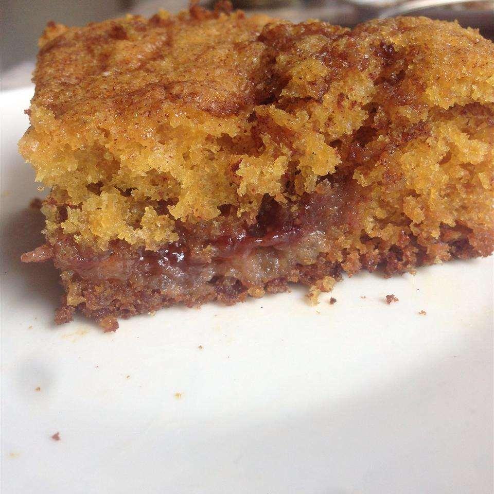 Sour Cream Walnut Coffee Cake Recipe All Recipes Australia Nz In 2020 Coffee Cake Sour Cream Coffee Cake Sour Cream Recipes