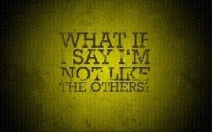 what if i say I'm the pretender... Sayings, Quotes, The