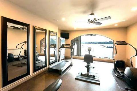 Home gym ideas bedroom valo i